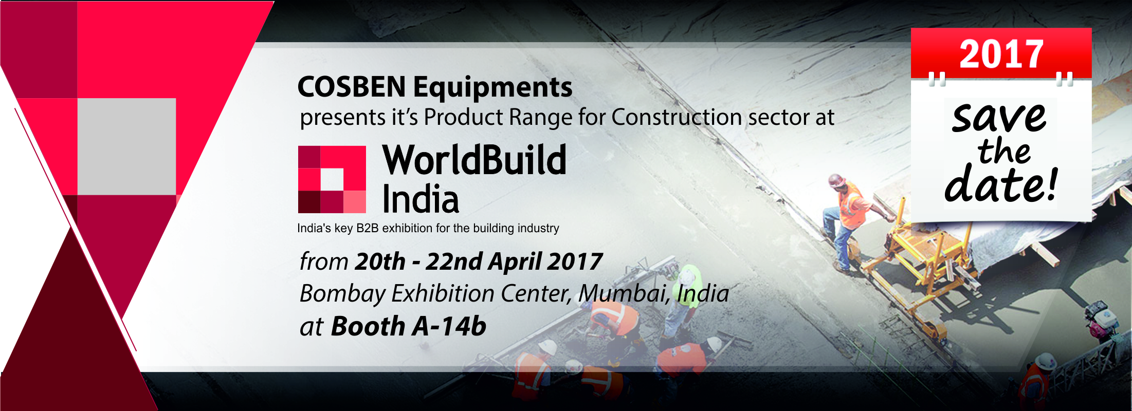 WorldBuild INDIA
